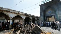 Irak: les principaux chefs de la sécurité à Bagdad limogés, nouvel attentat