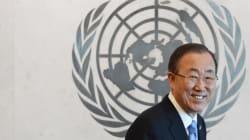 Πρόοδο στο Κυπριακό «βλέπει» ο Μπαν Κι