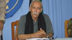 Brahim Ghali élu officiellement président de la