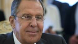 Λαβρόφ: Το ΝΑΤΟ εστιάζει σε μια ανύπαρκτη ρωσική