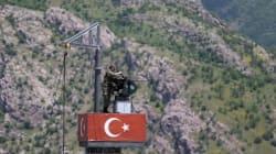 Turquie: Six morts dans deux attaques attribuées aux combattants