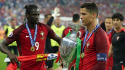 '유로2016' 포르투갈의 승리는 호날두가 이끌지