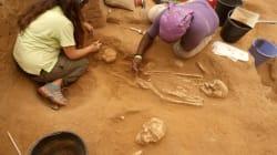 Το αρχαίο νεκροταφείο που θα ρίξει φως στο «μεγαλύτερο μυστήριο» της