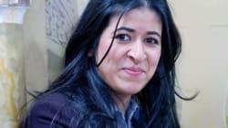 Wafâa Charaf libre après deux ans passés en