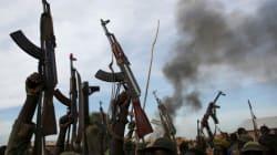 Νότιο Σουδάν: Σφοδρές μάχες με βαρύ πυροβολικό στην
