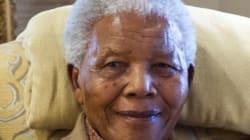 Les archives de Mandela remis à