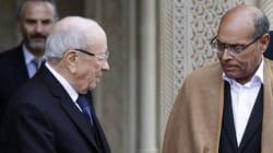 Marzouki et son parti déclarent la guerre à Béji Caïd