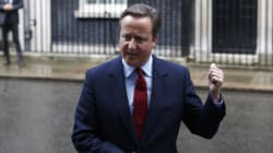 David Cameron Was a Courageous Leader Who Put Country Above Self to the Very