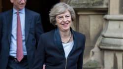 Royaume-Uni: Theresa May, nouvelle Première ministre dès