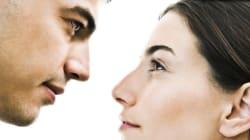 Πόση ώρα μπορείς να κοιτάζεις κάποιον στα μάτια χωρίς να νιώσει