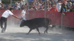Victor Barrio - Tod eines