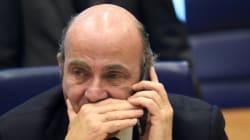 Dérapage budgétaire: la zone euro enclenche le processus de sanctions contre Lisbonne et
