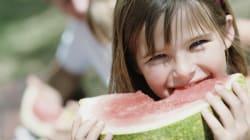 Καλοκαιρινές διατροφικές συμβουλές για να αντιμετωπίσετε τη