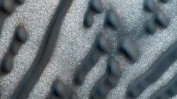 Μήνυμα γραμμένο σε...κώδικα Μορς στις άμμους του Άρη: Πώς βρέθηκε, πώς «γράφτηκε» και τι
