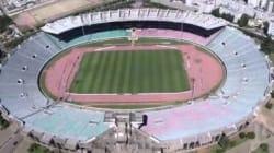 Le nouveau visage du stade Mohamed