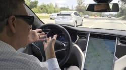 Voilà pourquoi l'Autopilot de Tesla porte très mal son