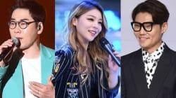 '슈퍼스타K 2016' 심사위원에 김연우와 에일리가 새로