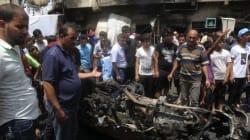 Ιράκ: Τουλάχιστον 7 νεκροί και 11 τραυματίες από επίθεση αυτοκτονίας στα βόρεια της