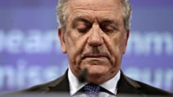 Έτινγκερ-Αβραμόπουλος στη FAZ: Πανευρωπαϊκό, αυστηρότερο αλλά δίκαιο σύστημα παροχής