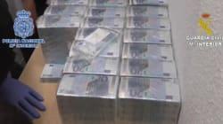 Quatre Marocains impliqués dans le plus grand réseau de falsification d'argent en
