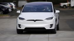 Νέο τροχαίο με αυτοκίνητο της Tesla που ήταν στον αυτόματο