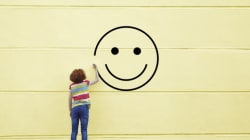 Mental Health: Four Ways To Be Happier In