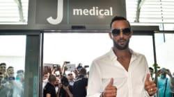 Mehdi Benatia à Turin: C'est