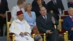 14 juillet 1999: La dernière apparition en public de Hassan II