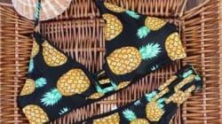 Το καλοκαίρι θέλει τον ανανά του (σε ρούχα, κοσμήματα και οπουδήποτε αλλού μπορείτε να