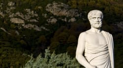 Αριστοτέλης: Η δόξα της