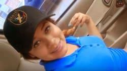 Η μεξικανή εκτελεστής με το αγγελικό πρόσωπο που αφηγείται τα φριχτά πράγματα τα οποία έκανε με θύματά