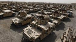 Ενισχύουν τα στρατεύματά τους στο Ιράκ οι