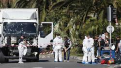 Attentat de Nice: Gare à la