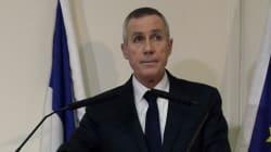 Γαλλία: Άγνωστος στις υπηρεσίες πληροφοριών ο δράστης. Τι πληροφορίες έδωσε στη δημοσιότητα ο γενικός