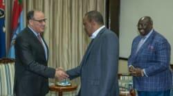 Le Maroc souhaite réintégrer l'Union africaine