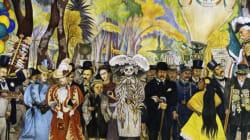Frida Kahlo, η μούσα του εαυτού
