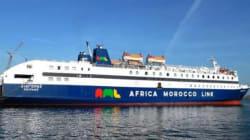 La compagnie maritime d'Othman Benjelloun lance sa deuxième