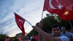 Les Turcs font échec au coup