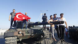 Για ποιους λόγους απέτυχε το πραξικόπημα κατά του Ερντογάν στην