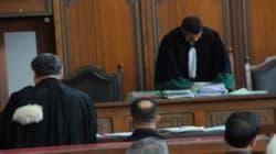 Salé: 9 prévenus condamnés à la prison ferme pour