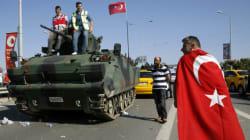 An alle, die sich auf eine Türkei unter Militärdiktatur gefreut haben: Das Volk hat