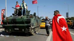 Ο «σουλτάνος» αντεπιτίθεται: Μαζικές εκκαθαρίσεις από τον Ερντογάν στην Τουρκία, μετά την απόπειρα