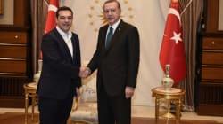 To «ευχαριστώ» Ερντογάν στον Τσίπρα: Τι είπαν στην τηλεφωνική τους
