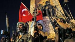 Τι έλεγε έκθεση του ΓΕΕΘΑ τον Μάιο για πιθανό πραξικόπημα στην