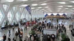 Vols low-cost: Les destinations desservies depuis les aéroports
