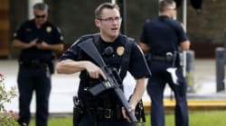 루이지애나에서도 경찰 3명 피격