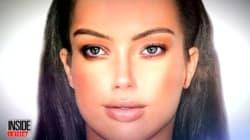 '과학적으로' 가장 아름다운 여성
