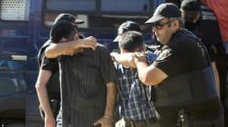Πρώτα Αυτόφωρο και μετά υπηρεσία ασύλου για τους 8 Τούρκους στρατιωτικούς στην
