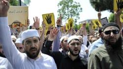 Les islamistes ne seront jamais