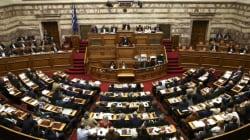 Στη Βουλή η «μάχη» για τον εκλογικό